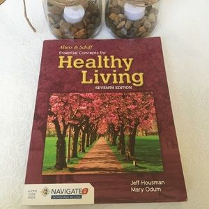 Other - 📚Essential Concepts for Healthy Living Textbook